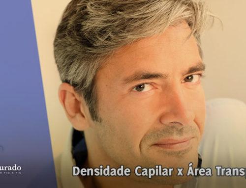 Densidade Capilar no Transplante Capilar em Belo Horizonte