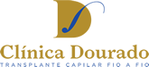 Dr. Daniel Dourado Logo